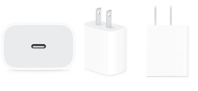 AppleがiPad Proに付属している「18W USB-C電源アダプタ」の単体販売を開始。価格は2800円