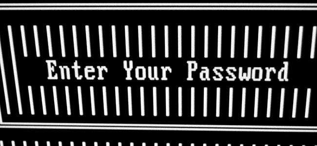 同じの使ってない?2014年に最もハッキングされたパスワードランキング、1位は去年に続き「123456」