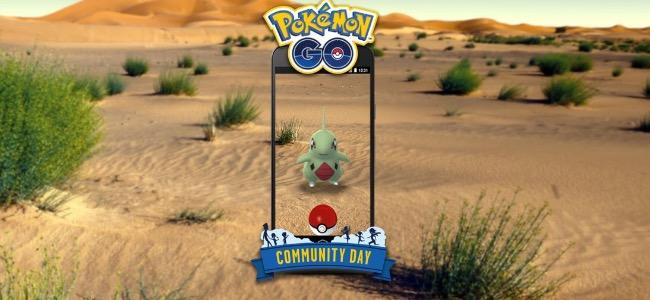 【ポケモンGO】開催中のコミュニティ・デイが予定時間の2時間延長を発表し17時まで開催へ。アクセス集中で繋がりにくい状態が発生したため