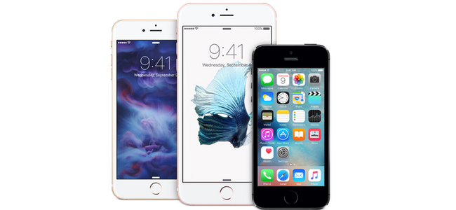4インチiPhoneが復活!?2016年前半に登場するとアナリストが予想
