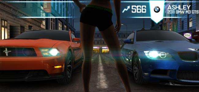 超絶美しい車のグラフィックも見ているヒマが無いカーアクション「ワイルド スピード ユーロ・ミッション: ザ・ゲーム」!