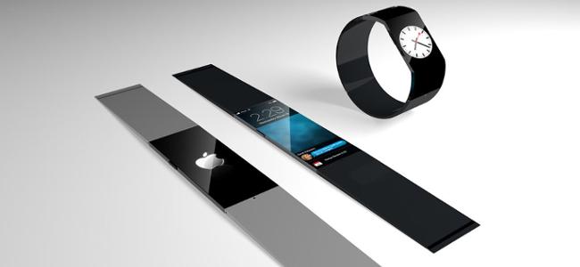 9月9日のApple発表会で新iPhoneと共にiWatchも発表される!?