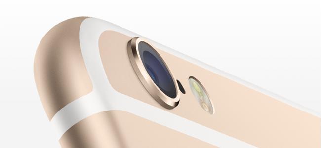 iPhone 6sでついにカメラが1,200万画素に!?感圧タッチディスプレイ搭載に新色ピンクもあるかも