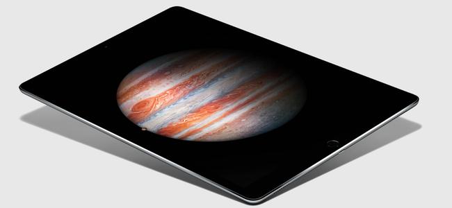 もはやパソコンか液晶タブレット。最高のタッチペンとキーボードも使える史上最強の「iPad Pro」の詳細!