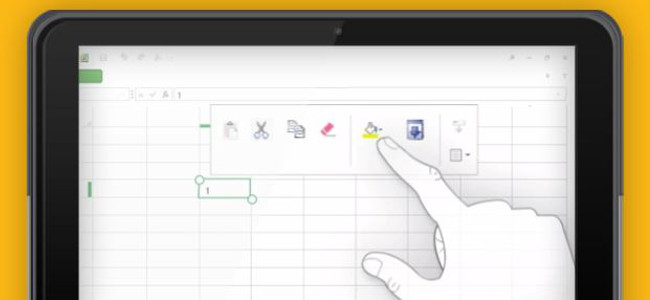 遂にiPadでExcelやWordがバリバリ使える!?今年前半にも「Office for iPad」がリリースされるかも!