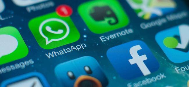 Facebookが世界最大規模のメッセージアプリ「WhatsApp」を買収!お値段コミコミで約2兆円弱!