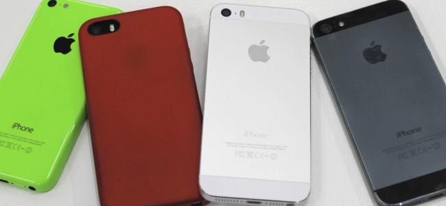 iPhoneを使い尽くしたミートアイメンバーは外身にもこだわるのか!?ライター陣調査、外観編!