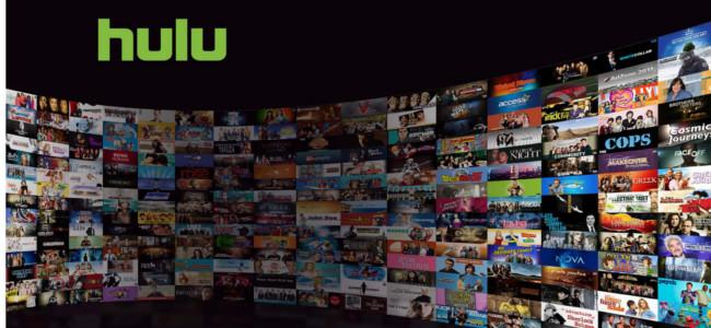 動画配信サービス「Hulu」が日本での事業を日本テレビに譲渡!