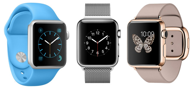Apple Watch、アメリカでは初日で約100万個も予約された模様!最も人気のモデルはこれだ