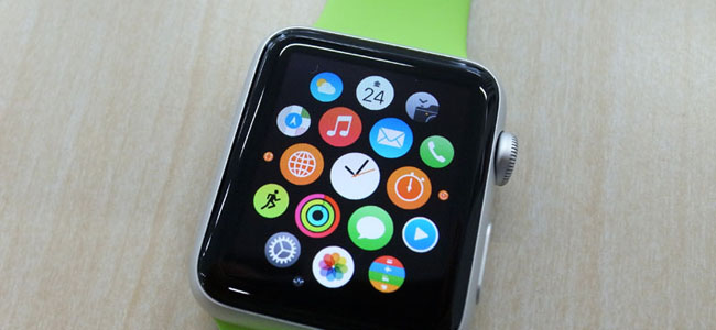 Apple WatchとiPhoneをペアリング・同期する手順
