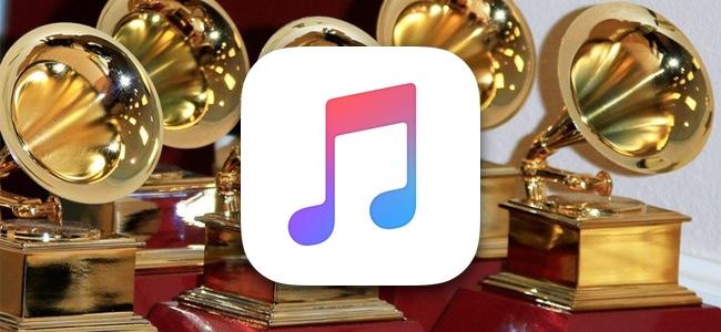 本日グラミー賞のノミネートがApple Musicで先行発表!先行時間はたった15分だがそれでも効果は絶大!?