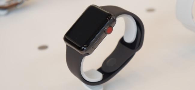 ジャパンディスプレイがすでにApple Watch向けに有機ELを提供している?