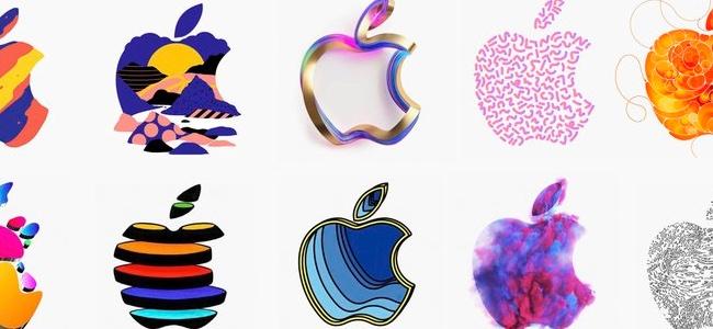 Appleが10月30日に開催するイベントのロゴ画像371種類がまとめて投稿される