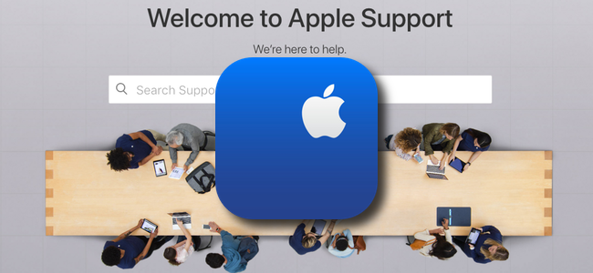Appleの公式サポートアプリがアップデート。パフォーマンスの改善と不具合を修正