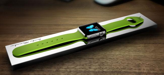 寝かせ派の人はこれ。平置きタイプのApple Watch充電台「BLOC Power Bank」