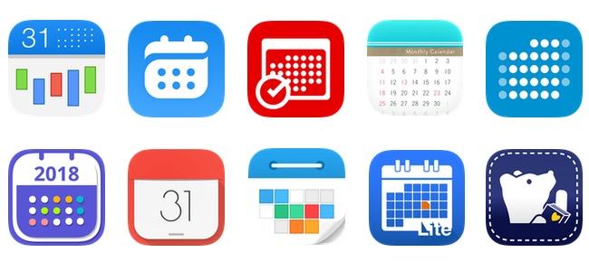 ずっと使い続けているお気に入りのカレンダーアプリが更新されない…!仕方ないので他のカレンダーアプリを試しまくって代替アプリを探してみた