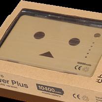 コスパ最強の大容量バッテリーによつばとの「ダンボー」モデルが登場!これは可愛すぎる