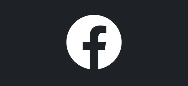Facebookが公式アプリでのダークモードのテストを準備中か