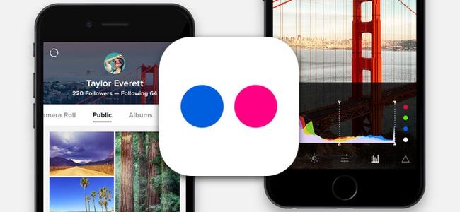 Flickrが無料プランでの写真保存量を1TBから1000枚にまで縮小 ...