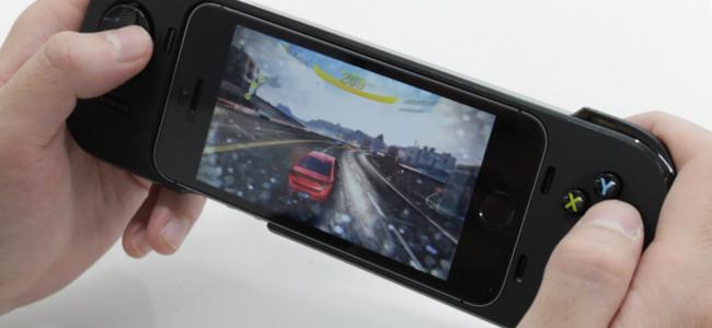 iPhone用ゲームコントローラー「G550」は本当に使えるのか!?格闘・レース・FPSを遊んでみた!