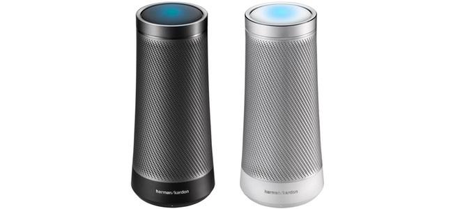 MicrosoftもホームAI搭載スピーカーへ参入。Cortanaを搭載した「Harman Kardon Invoke」を発表