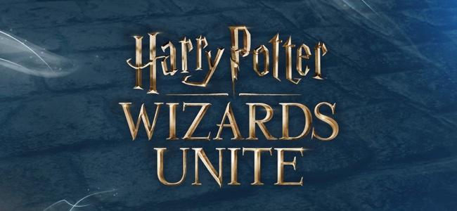 Pokémon GOに続くNianticの次のARゲームはハリー・ポッター。「Harry Potter : Wizards Unite」が正式発表