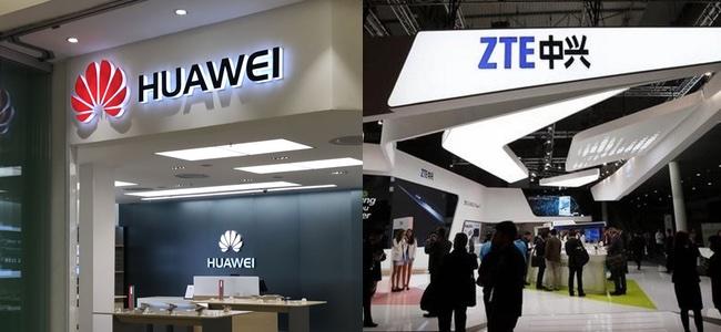 日本政府が公的情報システムの入札についてファーウェイとZTEの2社を除外する方針へ