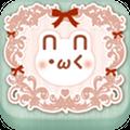 ご飯の話題で使うのはコレ→( ¬`*)ジュルリ「顔文字アプリ〜カオコレmew〜」がカワイイ!