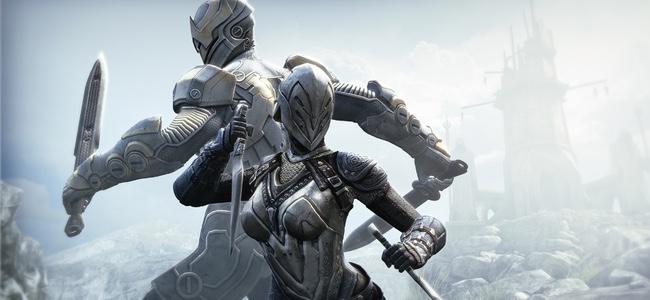 名作アクションゲーム「Infinity Blade」シリーズがApp Storeでの配信を終了。基準を満たすサポートが困難なため