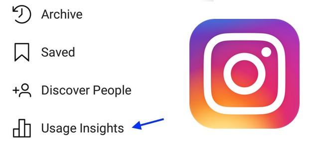 Instagramがアプリの使用時間を表示する機能をテスト中か