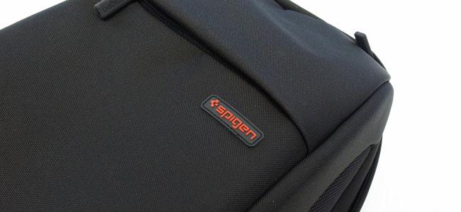 iPhoneもiPadもMacBookも!Spigenのバックパック「クラスデン 3」が大容量でいい感じ