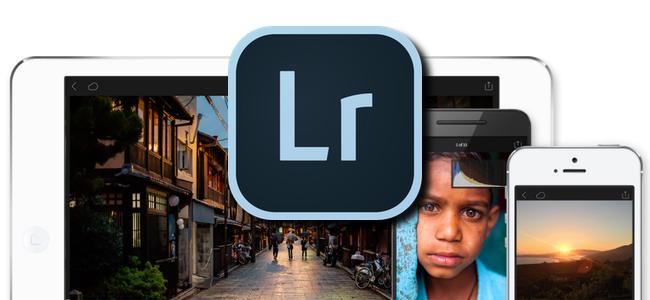「Adobe Lightroom」がアップデート、カメラでのHDR機能追加やオリジナルRAW画像のカメラロールへ直接書き出しに対応
