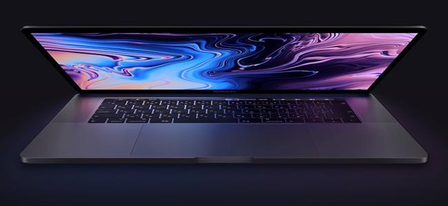 いきなりMacBook Pro 2018年モデルが発売開始。Intel第8世代Coreプロセッサ「Coffee Lake」を搭載