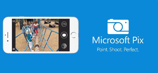 人気の無音カメラアプリ「Microsoft Pix」がアップデートでフラッシュ機能を追加、起動時間の改善でシャッター間隔も短く