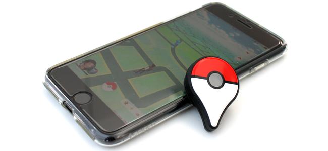 【ポケモンGO】「Pokémon GO Plus」がコンビニでも買えるように!ローソン、HMVでも発売を開始!