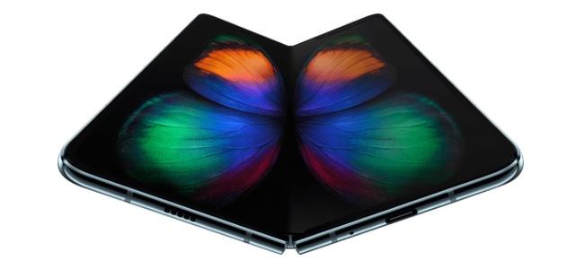 Samsungが、AppleとGoogleに折りたたみディスプレイをアピール。サンプルを提供したらしい