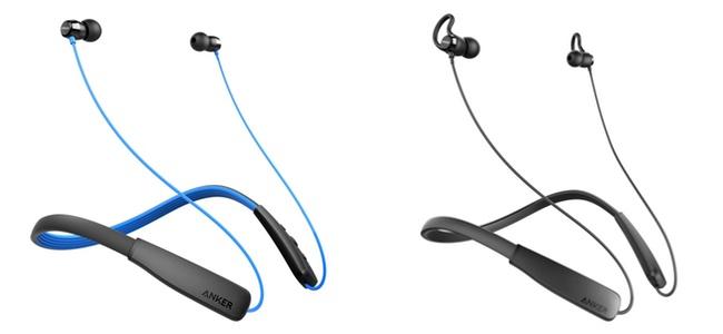 Ankerからネックバンド型ワイヤレスイヤホン「SoundBuds Lite」発売開始!