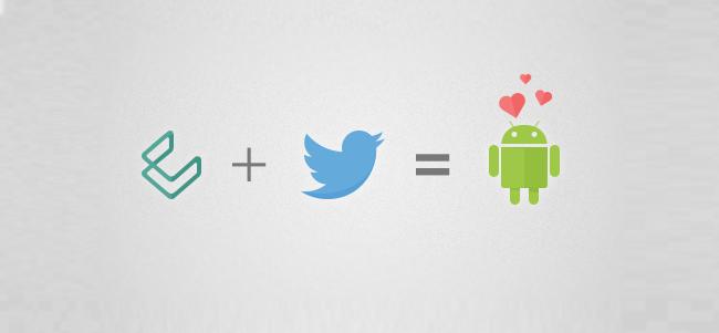 Android向けロック画面アプリのCover、Twitterによる買収を発表