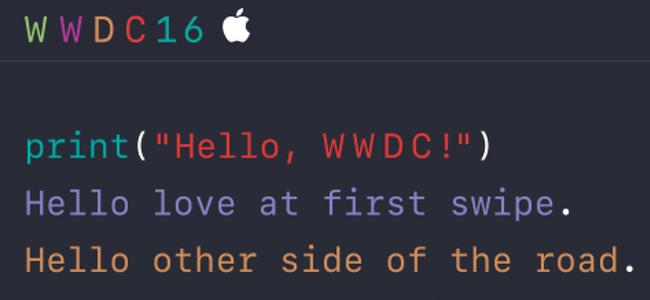 Appleが「WWDC 2016」開催を正式に発表。公式サイトのデザインも開発者イベントらしいデザインに