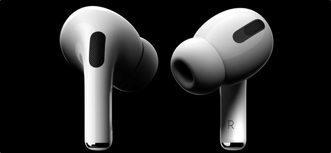 Appleが「AirPods Pro」を正式に発表。10月30日発売で27800円