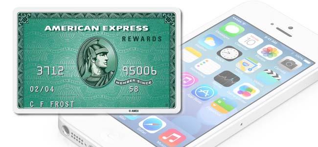 iPhone 6(仮)にいよいよモバイル決済機能が来る!?Appleがアメリカン・エキスプレスなどクレジット会社と提携か