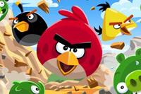 Angry Birdsのショートアニメ配信!iPhoneアプリから無料で視聴できるぞ!