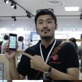10月5日オープン!AppBank Store 渋谷PARCO店に潜入してきました!