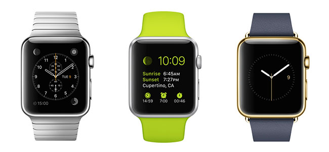 Apple Watch、一番高いモデルは50万円以上するかも!?