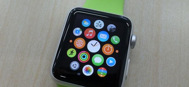 【開封の儀】Apple Watch Sportが来た!興奮のフォトレビュー