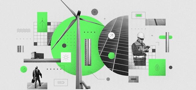 Appleがサプライチェーンで使用する再生可能エネルギー量について目標数値を達成したことを発表