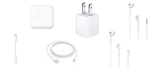 セブン-イレブンが一部店舗でApple純正のLightningケーブルや電源アダプタなどiPhoneアクセサリの販売を開始