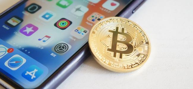 Appleがブロックチェーン関連技術の特許を出願。Apple Payに利用を検討か