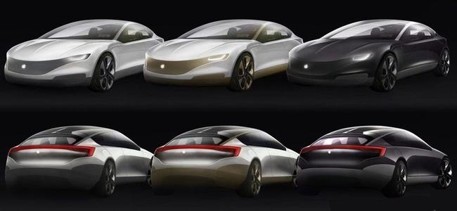 Appleが5年後にはApple Carを市場に投入!?お馴染みのアナリストが予測