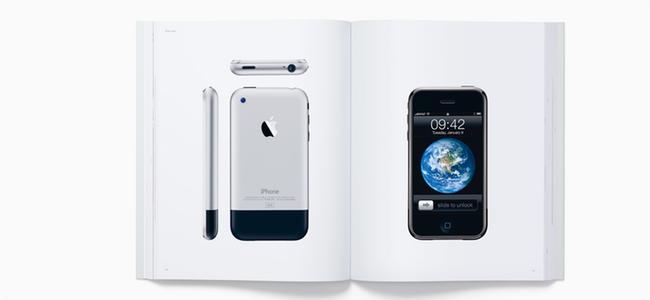Appleの新製品はなんと紙の本!過去20年に渡るデザインを詰め込んだ「Designed by Apple in California」が本日発売!